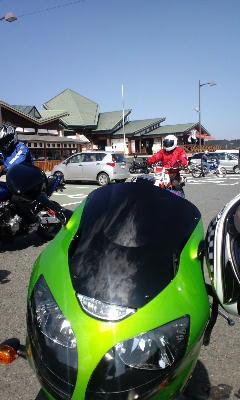 道の駅小石原.JPG